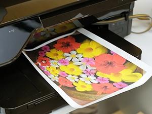 カラー印刷使い放題のプリンターレンタルサービス