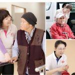 介護保険適用で利用しやすく新しい、シニア向リハビリ・フィットネスクラブ(フランチャイズ)