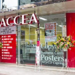 【ACCEA】 プリントショップ ビジネスサポートショップ 24時間営業 粗利益率65%以上 【フランチャイズ】