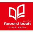 レコードブックロゴ