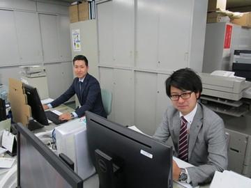 鹿児島県火災共済協同組合 営業マン