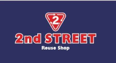 セカンドストリート ロゴ