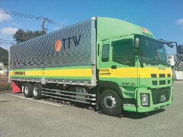 太陽運輸倉庫 トラック01