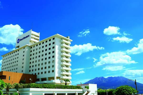 ベストウェスタンレンブラントホテル鹿児島リゾート イメージ画像02