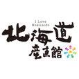 北海道産直館 ロゴ