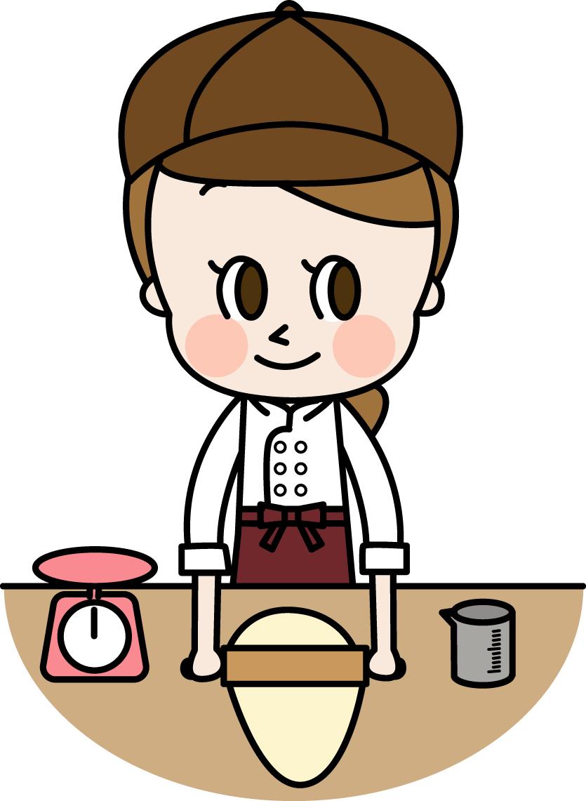 スシロー キッチンスタッフ イメージ