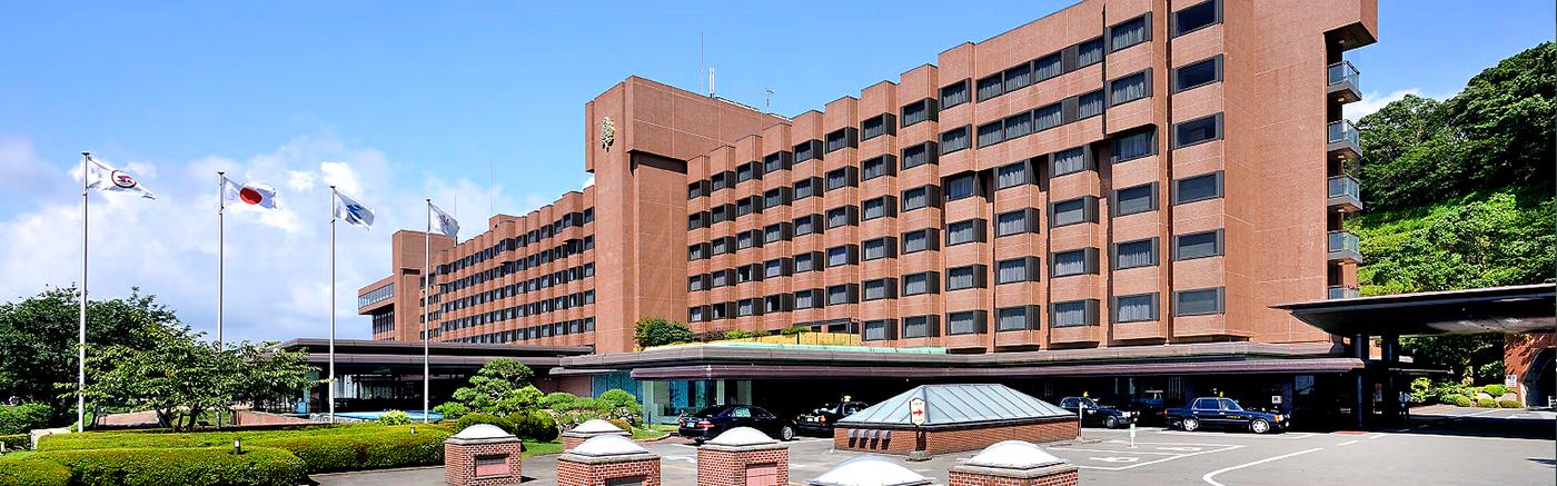 城山ホテル鹿児島 メイン画像