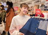WEGO SHIBUYA109 KAGOSHIMA店 イメージ画像01