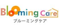 ブルーミングケア ロゴ