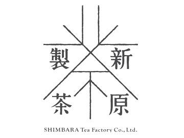 新原製茶 ロゴ