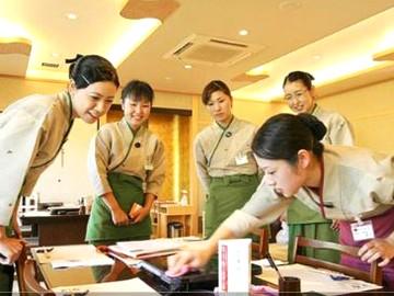 湯葉と豆腐の店 梅の花 鹿児島店 イメージ画像01