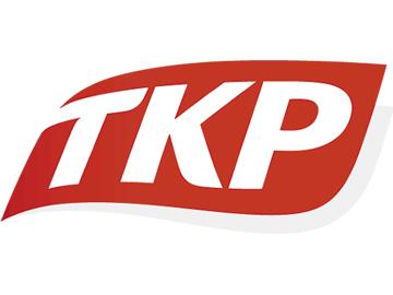 株式会社ティーケーピー ロゴ