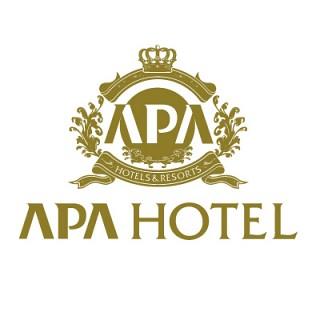 アパホテルズ&リゾーツ ロゴ