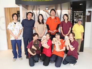 中央愛犬病院 イメージ画像01