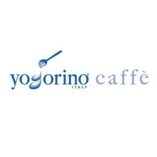 ヨゴリーノカフェ logo