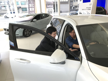オリオン自動車販売株式会社 イメージ画像03
