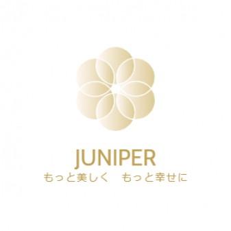 脱毛専門サロン JUNIPER ロゴ