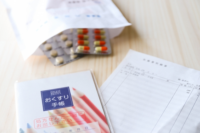 株式会社南日本薬剤センター 薬類イメージ画像