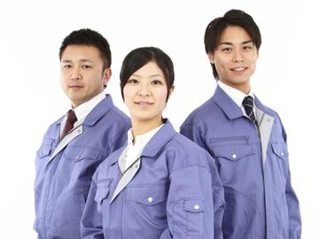 中越クリーンサービス株式会社 鹿児島営業所 イメージ画像03