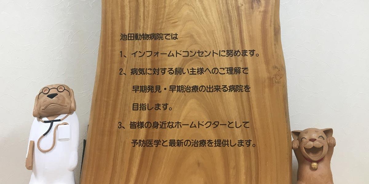 池田動物病院 イメージ画像03