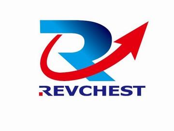 株式会社レブチェスト ロゴ画像