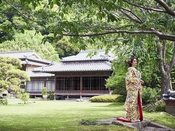 マナーハウス島津重富荘 イメージ画像01