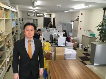 九州みらい研究所グループ イメージ画像01