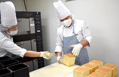 焼きたて食パン専門店 一本堂 イメージ画像02
