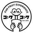 無添加ジュースと新感覚スムージー専門店 ゴクゴク ロゴ画像