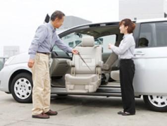 福祉車両レンタカー事業のポテンシャルは無限大!!